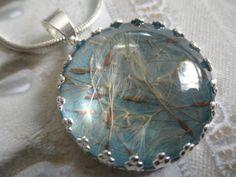 Ride The Wind-Blue Skies-Victorian Crown by giftforallseasons
