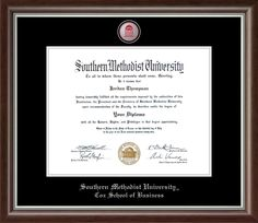 Cherry Sculpted Foil Seal /& Name Graduation Diploma Frame Signature Announcements Texas-A/&M-University-School-of-Law Undergraduate 20 x 20