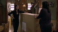Janice Wayne (Miranda Frigon) Lou Tim.