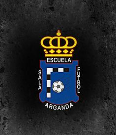 E. F. S. Arganda.