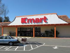 kmart in pinole