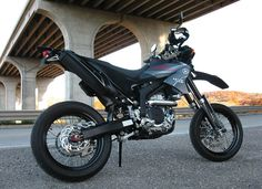 yamaha wr250r blacked out - Google Search