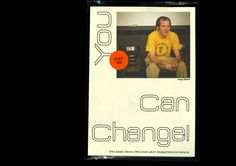 YOU CAN CHANGE on Behance