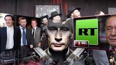 Putin und die Zionisten