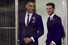 Wedding Suits Make sure the groom and ushers are dressed to impress - Wedding Ideas 2018, Wedding Ideas Board, Wedding Men, Wedding Suits, Wedding Events, Our Wedding, Dream Wedding, Wedding Inspiration, Wedding Dresses
