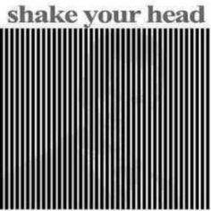 This is so cool, that it's creepy, and so creepy, that it's cool! Shake your head while looking at the picture. All I have to say now is, wow.