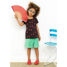 Nadadelazos Βερμούδα - Happy Sun Barcelona, Kids Outfits, Clothing, Vintage, Style, Fashion, Tall Clothing, Moda, Clothes