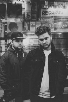 Brighton duo Royal Blood have joined the ranks of blues-rock duos like the White Stripes, the Black Keys, and Two Gallants, yet they amped up the ferocity and volume with scuzzy riffs and blustering energy. You don't want to miss this band.