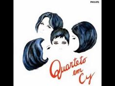 Quarteto em Cy sings Vinicius de Moraes Full Album - YouTube