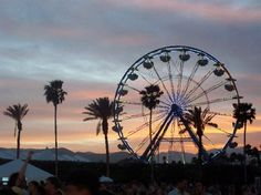 Coachella 2012...see you soon.