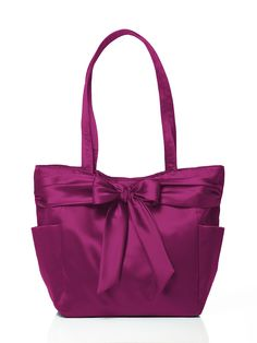 A beautiful purse in my wedding color.