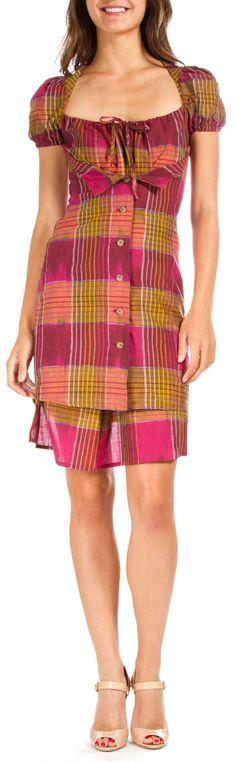Vivienne Westwood Anglomania Dress @FollowShopHers