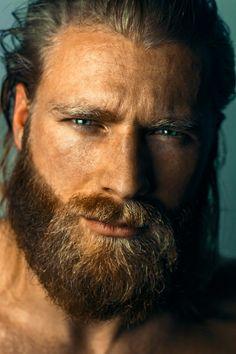 #beard Come at me, bro!!