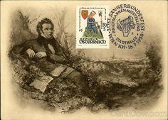 ∞ Franz Schubert, 1797-1828 ∞