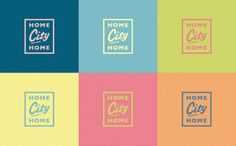 Home City Home  | ID by MAMBO , via Behance
