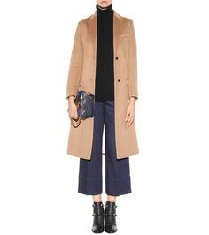 mytheresa.com - Tronchetti Rockstud in pelle - Scarpe - Luxury Fashion for Women / Designer clothing, shoes, bags