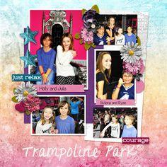 Trampoline Park