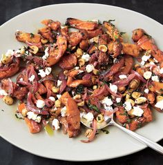 Need a remedial class in cooking with butternut squash? This is the guide for you.