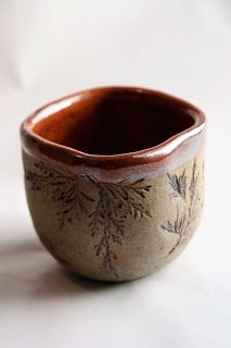 BRITTANY VOGT: Ceramics