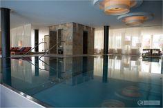 Piscine  Falkensteiner Hotel Schladming
