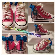 1e06eea705df  pink  custom  design  converse  chucktaylor  blue  owl  bow