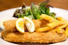 Battered Fish Recipe- Egg Free, Gluten Free and Regular | Penniless Parenting