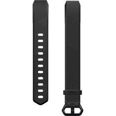 Fitbit Alta HR Classic Accessory Band, Black