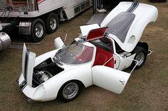 Ferrari 250 LM Berlinetta