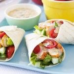 Tasty Lunch Recipes