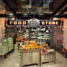 Gotham West Food Hall