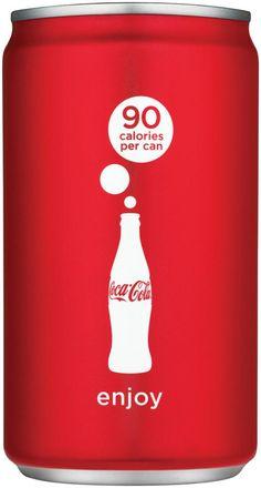 Coca-Cola Mini Can-2