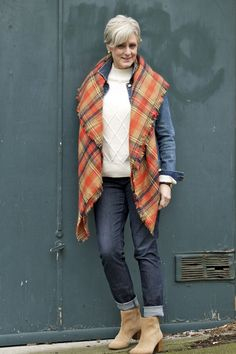 weekend gear | style at a certain age