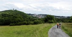 Schnupperangebot der besonderen Art: In Königstein im Taunus gibt es einen Heilklima-Park für Wanderungen rund um die Stadt.