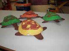 5ο Νηπιαγωγείο Τρίπολης: Κατασκευές για τα ζώα του δάσους Pumpkin Carving, Blog, Pumpkin Carvings