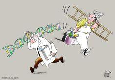 feliz dia al estudiante de genetica - Buscar con Google