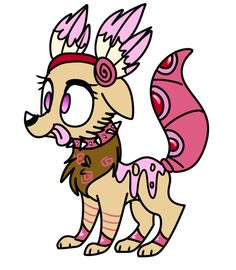 Animal jam art  | ANIMAL JAM YE by RoseyWingedCat