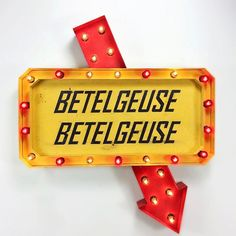 """Beetlejuice, Beetlejuice, Beetlejuice."" #sawandsteel #beetlejuice #timburton #michaelkeaton #movie #setdesign #setdesigner #eventdesigner #etsy"
