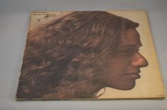 Vintage Gatefold Record Carole King: Rhymes and by FloridaFinders