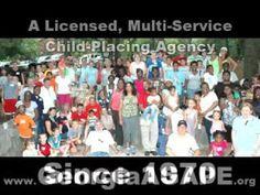 Open Adoption North Atlanta GA, Adoption Facts, Georgia AGAPE, 770-452-9... https://youtu.be/NRzT4k9lxO0