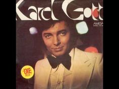 One of the greatest song by Karel Gott Karel Gott, Nightingale, Greatest Songs, Lady, Singer, Film, Youtube, Movie Posters, Musica