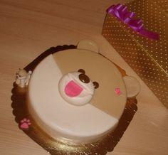 Boo cake Cakes, Desserts, Food, Tailgate Desserts, Deserts, Cake Makers, Kuchen, Essen, Cake