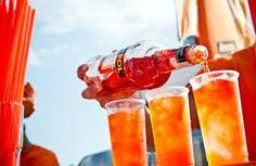 aperol spritz Hot Sauce Bottles, Food, Products, Essen, Meals, Yemek, Gadget, Eten