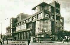 Zuyev Workers' Club, ilya golosov
