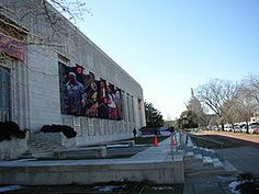 Folger Shakespeare Library - Wikipedia, the free encyclopedia