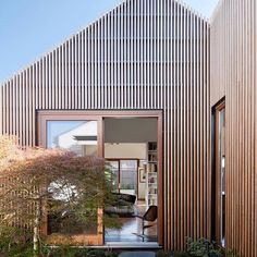House in a House ~ Fitzroy Residential Project designed by @steffenwelscharchitects & photographed @shannonmcgrath7 RG ~ @duobuilt