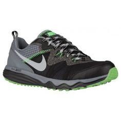 Nike Men's Dual Fusion Trail Running Shoe Grey/Total Orange 8 -- Click  image to review more details. | Men Trail Running | Pinterest | Running  shoes, ...