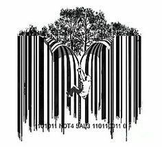Zipper Art - Barcode graffiti poster print Unzip the code by Sassan Filsoof Barcode Art, Barcode Design, Barcode Tattoo, Banksy Graffiti, Graffiti Prints, Arte Do Harry Potter, Pop Art Images, Smile Wallpaper, Full Sleeve Tattoo Design