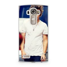 One Direction 1D Harry Styles LG G4 case
