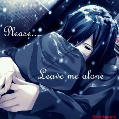 Anime Poems | Kill Me- A poem of depression (Anime pictures) - Poem | Get More Poems ...
