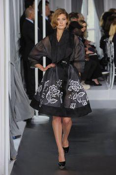 Défilé Dior Look 2